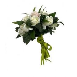 Boquet coupé la mariée 35 cm