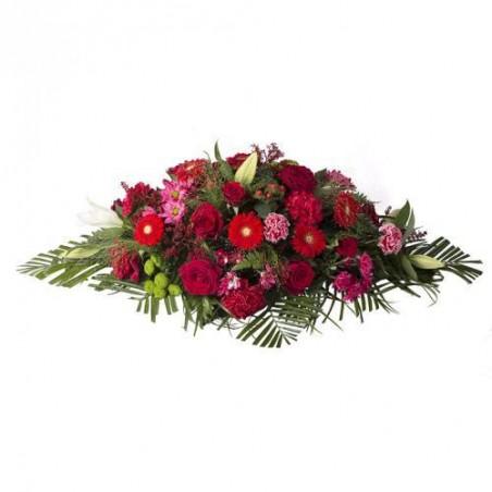 Bouquet Coupé Oval Prestige...