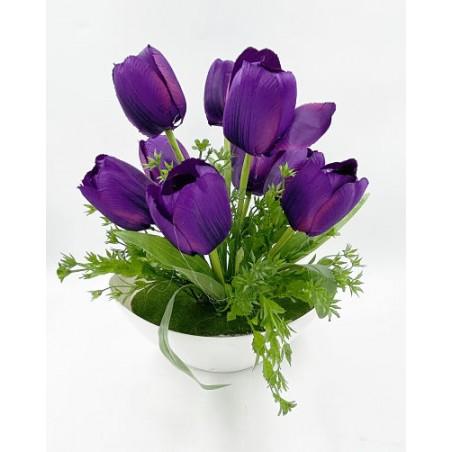 Vase Floral en...
