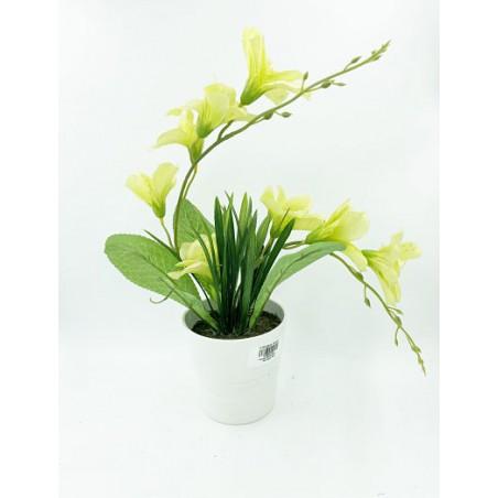 Pot Floral en Polypropylène...