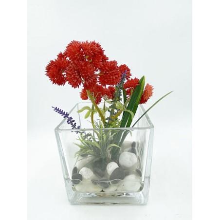Mini Vase Plante Grasse 4
