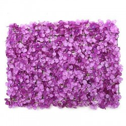Panneau Floral Petites Fleurs