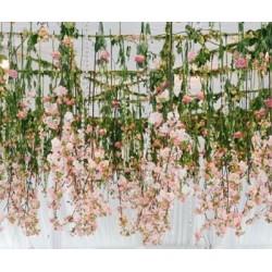 Suspendu Floral 02