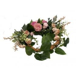 Cercle Floral 1