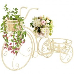 Bicyclette Florale...