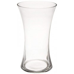 Vase En Verre Transparent...
