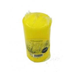 Chandelle Parfumee citron