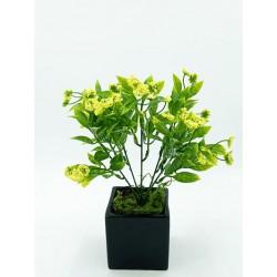 Plante Fleurie Artificielle...