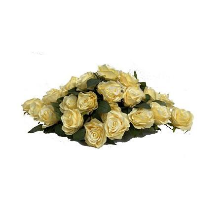 Boquet coupé Oval Roses...