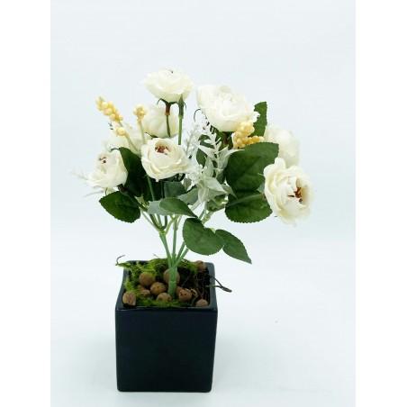 Bouquet-Mini Pivoines...